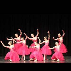 DAPR Ballet Class